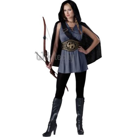 belgium costume