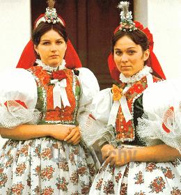 slovakia fashion