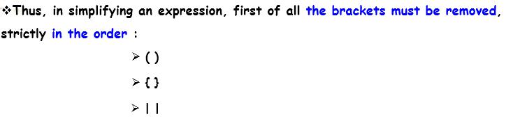 simplification Rule2
