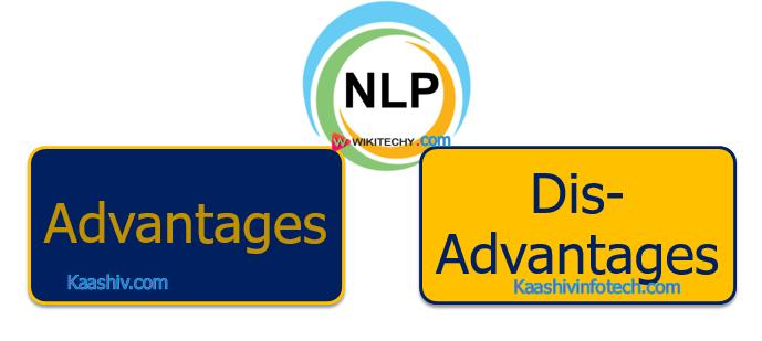 Nlp Advantage DisAdvantage
